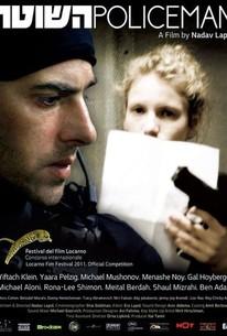 Ha-shoter (Policeman)