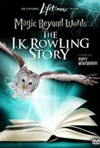Magic Beyond Words: The JK Rowling Story