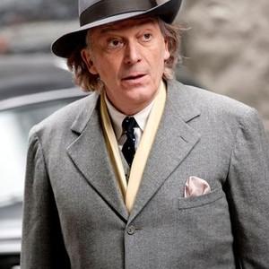 Ronald Guttman as Carlo Treviso