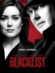 The Blacklist: Season 5