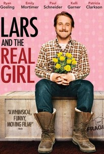 lars and the real girl watch online