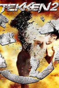 Tekken A Man Called X Tekken Kazuya S Revenge 2014 Rotten