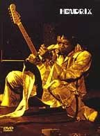 Jimi Hendrix -Live at the Fillmore East