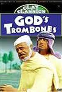 Clay Classics: God's Trombones