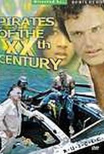 Pirates of the XXth Century