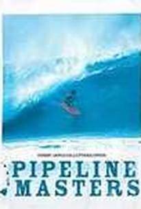 Pipeline Masters