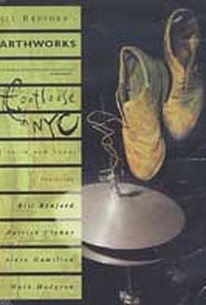 Bill Bruford's Footloose in NYC