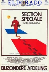 Section Spéciale (Special Section)
