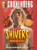 Shivers (They Came from Within) (The Parasite Murders)