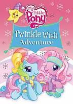 My Little Pony: Twinkle Wish Adventure