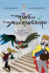 King and Mr. Bird