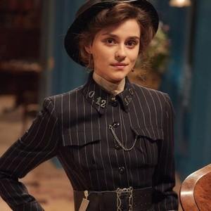 Rebecca Liddiard as Constable Adelaide Stratton