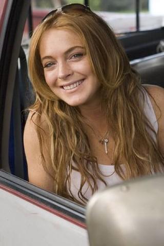 GEORGIA RULE - Linsay Lohan as Rachel