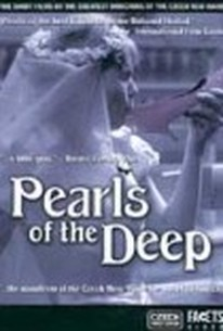 Pearls of the Deep