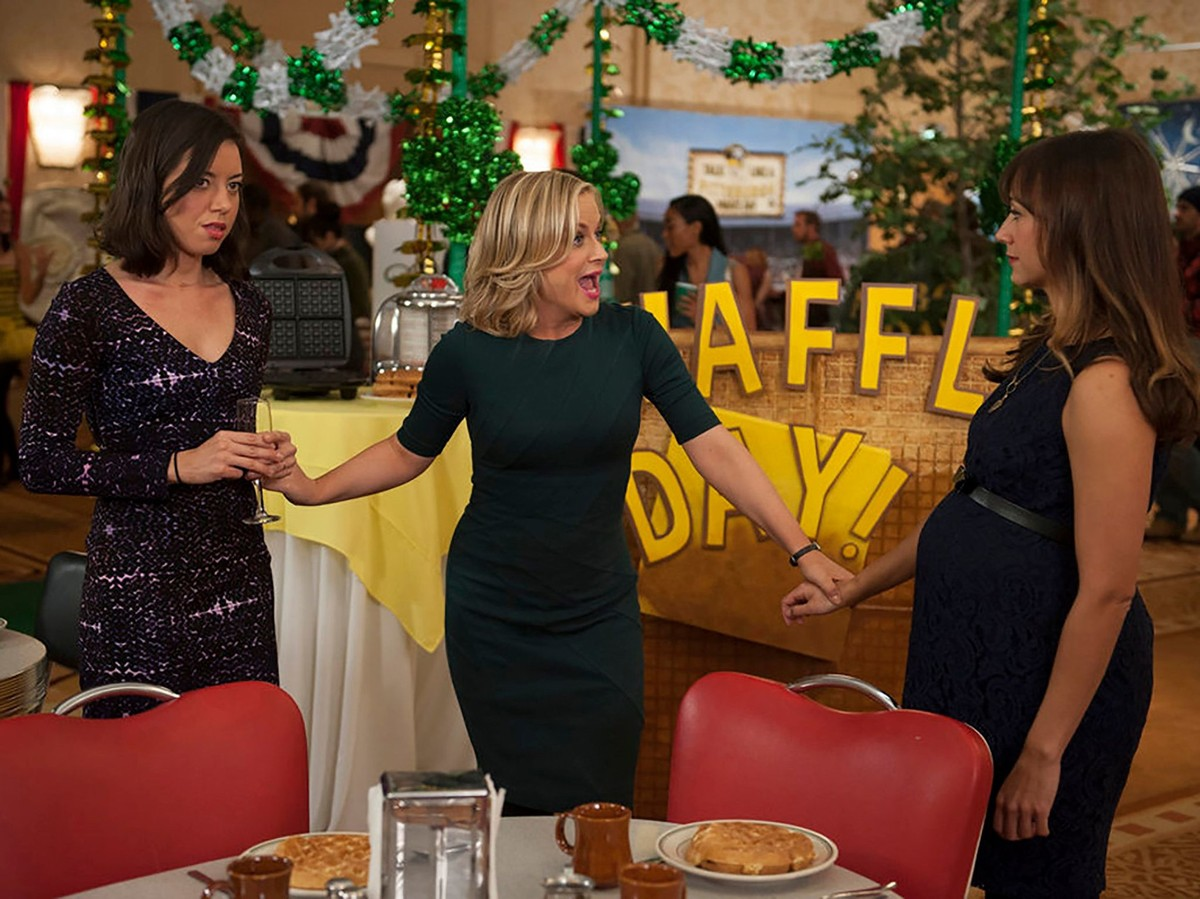 Parks and Recreation: Season 6 - Rotten Tomatoes