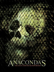 Anacondas: The Hunt for the Blood Orchid