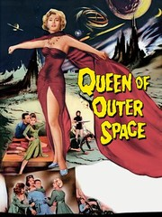 Queen of Outer Space