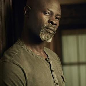 Djimon Hounsou as C.J. Mitchum