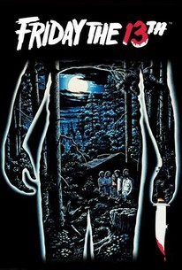 Friday the 13th (1980) - Rotten Tomatoes