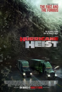 The Hurricane Heist (2018) - Rotten Tomatoes