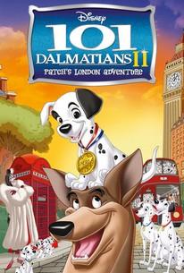 101 Dalmatians II: Patch's London Adventure