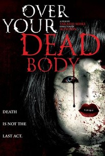Over Your Dead Body (Kuime)