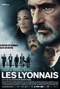 Les Lyonnais (A Gang Story)