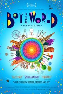 Boy and the World (O Menino e o Mundo)