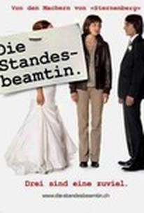 Die Standesbeamtin (Will You Marry Us?)