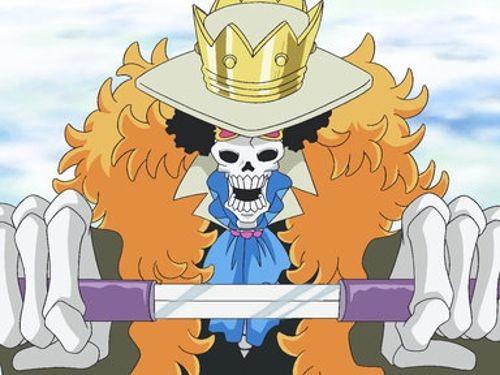 One Piece Season 16 Episode 4 Rotten Tomatoes