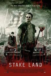 Stake Land (2011)