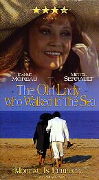 Old Lady Who Walked in the Sea