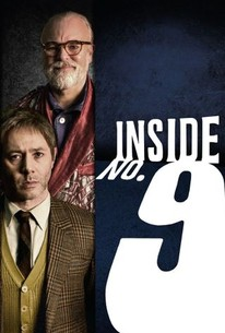 Inside No  9 - Season 2, Episode 2 - Rotten Tomatoes