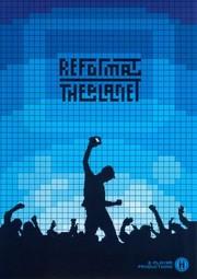 Blip Festival: Reformat the Planet