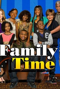 Family Time - Season 6 Episode 9 - Rotten Tomatoes