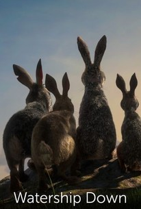 Watership Down: Minseries - Rotten Tomatoes