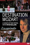 Destination Mozart - A Night at the Opera With Peter Sellars