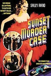 Hollywood Murder Mystery
