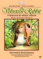 Rabbit Ears - The Velveteen Rabbit