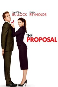 The Proposal 2009 Rotten Tomatoes