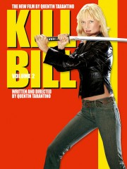 Kill Bill: Volume 2 (2004)