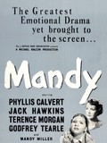 Mandy (Crash of Silence)(The Story of Mandy)
