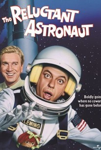 The Reluctant Astronaut