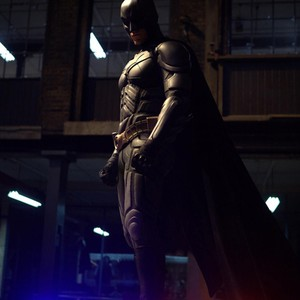 What do you think of my review so far-the Dark Knight?