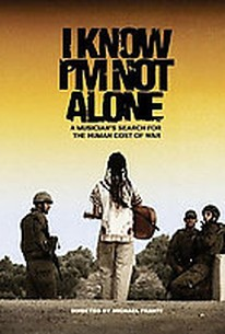 Michael Franti - I Know I'm Not Alone