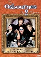 Osbournes - The Second Season