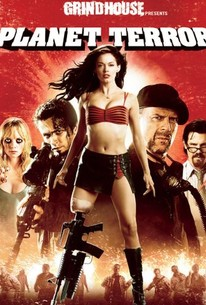 Planet Terror (Grindhouse Presents: Robert Rodriguez's Planet Terror)