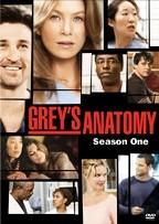 Grey's Anatomy - Season 1