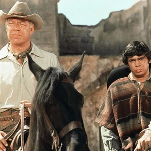 Guns of the Magnificent Seven Guns of the Magnificent Seven 1969 Rotten Tomatoes
