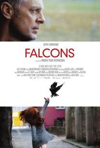 Fálkar (Falcons)